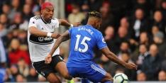 Babel en Fosu-Mensah trekken deur Fulham achter zich dicht