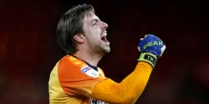 Krul tekent nieuw contract bij promovendus Norwich City