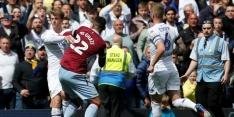 El Ghazi houdt met Aston Villa zicht op Premier League na thriller