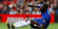 Chelsea gaat seizoensapotheose in zonder verdediger Rüdiger