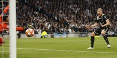 """Sneijder hoopt op Real-transfer Van de Beek: """"Echt prachtig"""""""