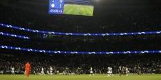 """Alderweireld: """"0-1 geen goed resultaat, maar ook geen drama"""""""