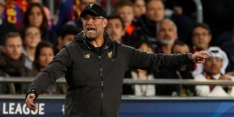 Liverpool wint en overtuigt in oefenduel met Stuttgart