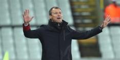 Cercle Brugge en trainer Guyot per direct uit elkaar
