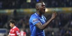 Veelbesproken competitieopzet blijft intact in Belgisch voetbal