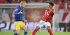 Boëtius helpt Mainz, Strootman morst weer punten met Marseille