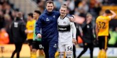 Liverpool neemt jongste PL-debutant over van Fulham