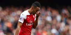 Arsenal is 'diep teleurgesteld' over Europa League-finale in Baku