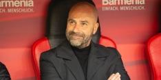 """Bosz blij na behalen van Champions League: """"Maximaal haalbare"""""""