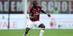 Bakayoko ontkent dat hij weigerde in te vallen bij AC Milan
