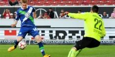 'VVV-Venlo voert gesprekken met Duitse goalie Kirschbaum'