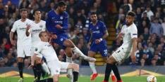 Chelsea en Arsenal met slechts zesduizend fans naar EL-finale