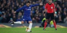 Chelsea verslaat Frankfurt in absolute thriller na strafschoppen