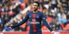 Barcelona staat niet te springen om rentree Neymar