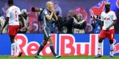 Bayern laat kans liggen; beslissing pas op laatste Bundesliga-dag