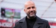 Bosz wil met Leverkusen resultaat tijdens weerzien in Dortmund