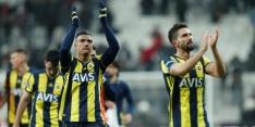 Fenerbahçe maakt indruk en kan koppositie Süper Lig ruiken