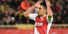 AS Monaco verliest en is nog lang niet uit de problemen