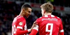 PSV betrok Cocu en Brands bij ontwerp van het nieuwe uitshirt