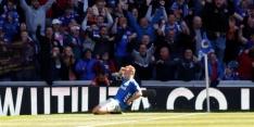 Landskampioen Celtic lijdt gevoelige nederlaag tegen Rangers