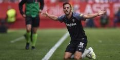 Sevilla moet Sarabia voor 20 miljoen laten gaan naar PSG