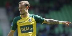 'Ook Celtic heeft interesse in Fortuna-middenvelder Diemers'