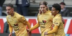 Ómarsson Speler van de maand, Ødegaard wint talentenprijs