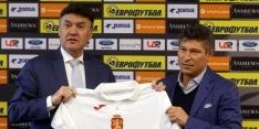 Bulgarije stelt WK-held uit 1994 aan als nieuwe bondscoach