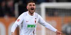 Hoffenheim haalt met Stafylidis weer aanwinst voor Schreuder