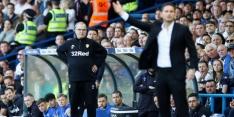 Lampard verslaat Bielsa in strijd om Premier League-ticket