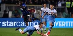 Buitenland: Lazio en Galatasaray winnen beker