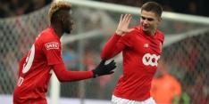 KRC Genk dankt Ajax-aanwinst Marin en is landskampioen