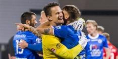 """FC Den Bosch gaat vol voor promotie: """"Het vertrouwen is groot"""""""