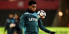 Swansea City neemt afscheid van Fer en Narsingh