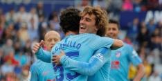 Atlético-directeur: Griezmann gaat naar FC Barcelona