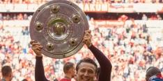 """Bayern München-trainer Kovac stellig: """"Blijf hier trainer"""""""