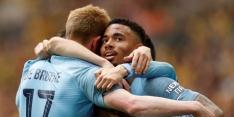 City overklast Watford en pakt met FA Cup derde prijs