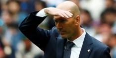 """Zidane over commotie rondom Bale: """"Focussen op zijn spel"""""""