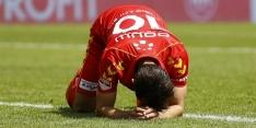 """Van Moorsel schlemiel bij Go Ahead: """"De penalty moet ik maken"""""""