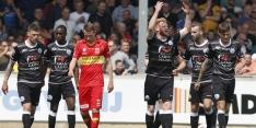 """FC Den Bosch blij met remise: """"Het kan stormen in Deventer"""""""