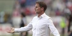 De Boer krijgt met Atlanta United pak slaag van koploper