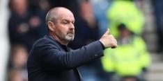 Schotse bondscoach niet naar Amsterdam uit angst voor virus