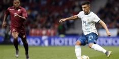 "Martínez blij met transfer: ""Ajax is trending in Argentinië"""