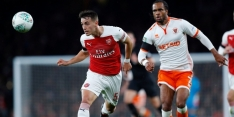 Van Leeuwen haalt rechtsback van Arsenal naar Twente