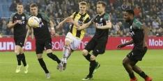 Geniale Ødegaard leidt Vitesse langs Groningen en naar finale