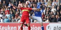 Van Moorsel na zeven seizoenen terug bij FC Den Bosch