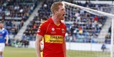 RKC Waalwijk gaat zich versterken met Van der Venne