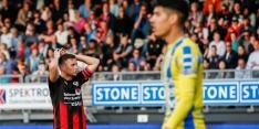 Excelsior redt het niet en degradeert uit de Eredivisie