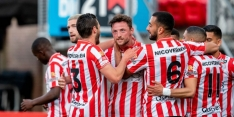 Sparta in finale play-offs na eenvoudige zege op TOP Oss