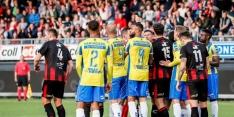 """Spierings: """"Ik hoop dat KNVB de scheidsrechter aanspreekt"""""""